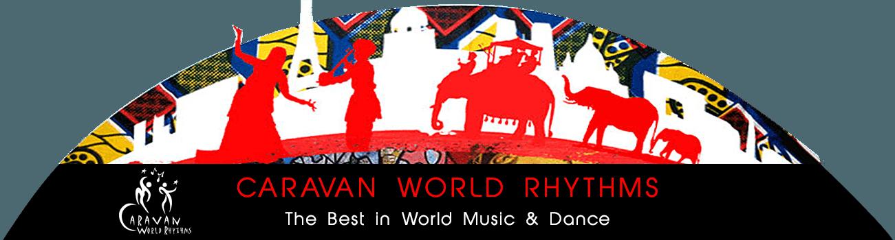 Caravan World Rhythms